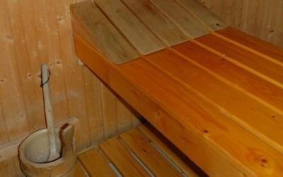 sauna e bagno turco lainate