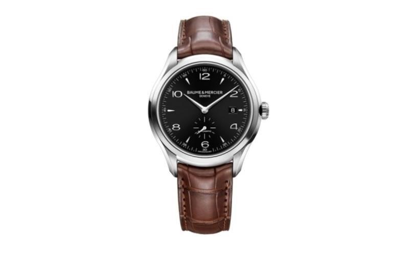 orologi baume mercier