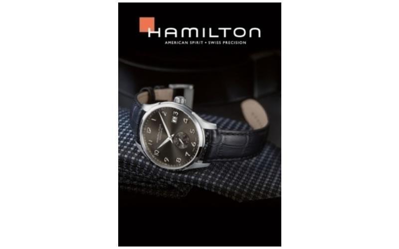 orologi hamilton