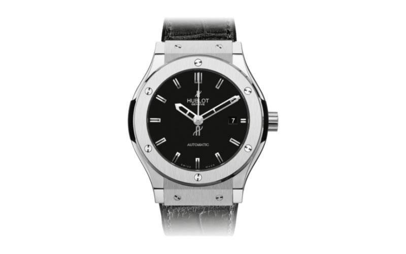 orologi hublot torino