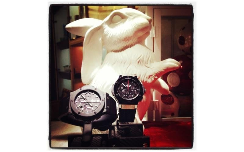 orologi torino
