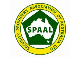 Security Providers Association of Australia Limited