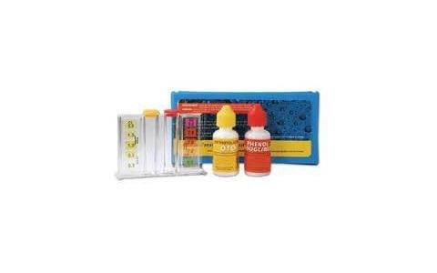 kit per controllo acqua