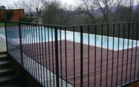 piscine per condomini
