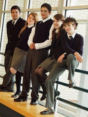 Back to school - Brent - Fashion Stop - School uniform