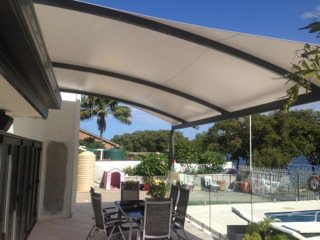 Shades of Blue Shade Sails has a diverse range of shade structures in Central Coast & New Castle