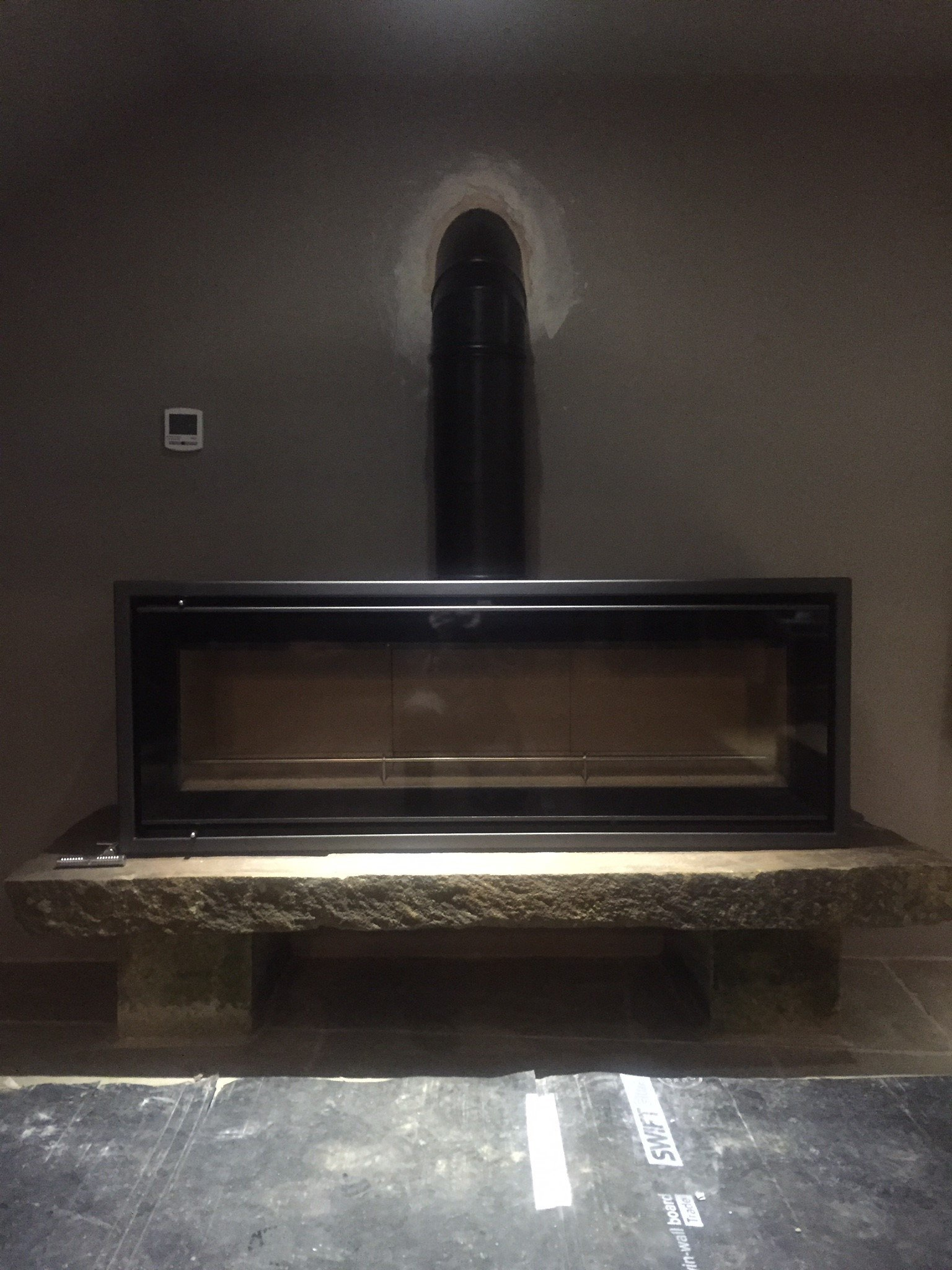 Quality stove