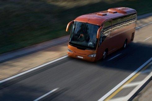 Servizio di trasporto per trasferte sportive