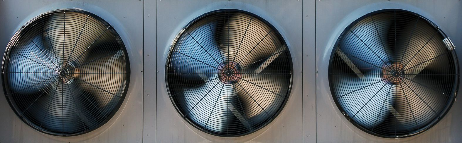 Example of a cooling system in Makawao, HI