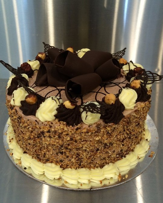 happy birthday chocolate panels