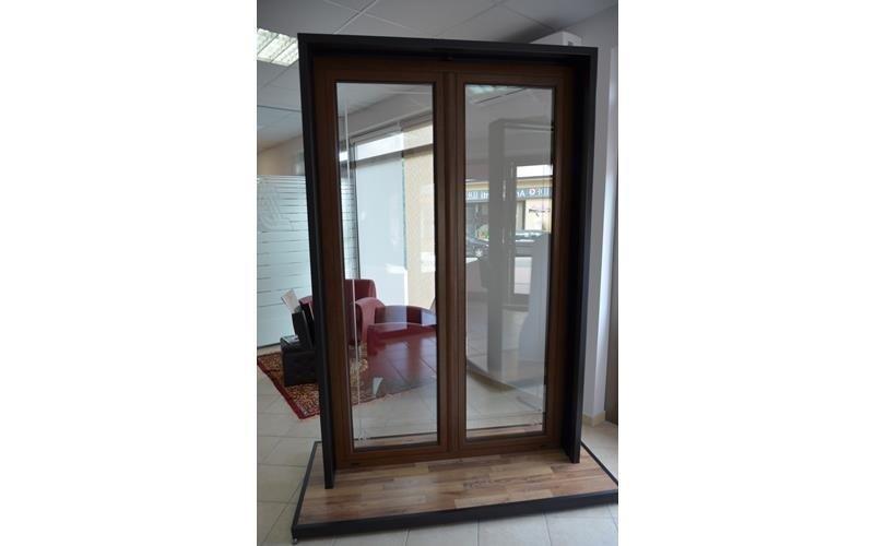 Porta finestra Serramenti Costera