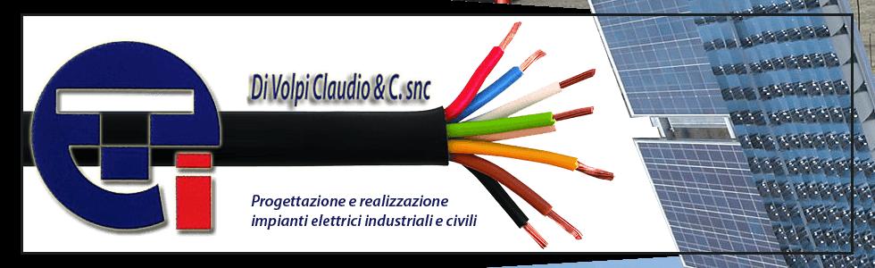 impianti elettrici realizzazione e manutenzione Siena
