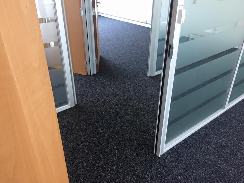 carpets for offices