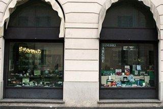 negozio timbri
