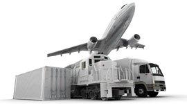 logistica internazionale