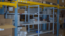 servizi magazzinaggio