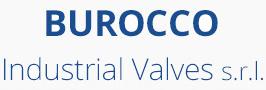 BUROCCO INDUSTRIAL VALVES - LOGO