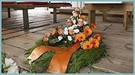 composizioni floreali cerimonie