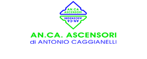 Logo anca ascensori