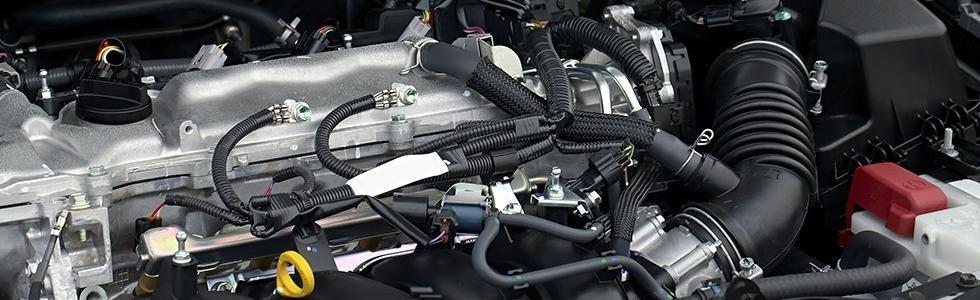 Vittorio cartella motori