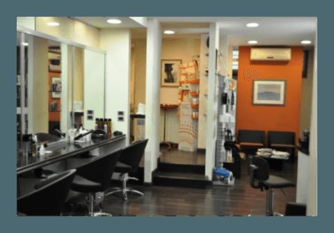 salone parrucchiere donna