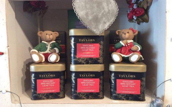 prodotti- TAYLORS ENGLISH BREAKFAST LEAF TEA
