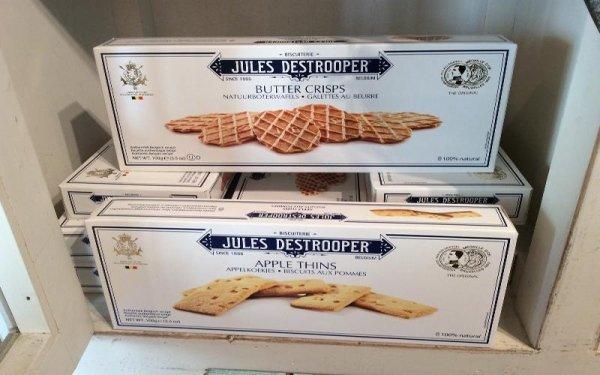 biscotti-JULES DESTROOPER BUTTER CRISP
