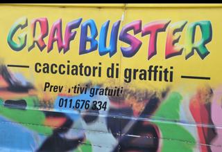 grafbuster