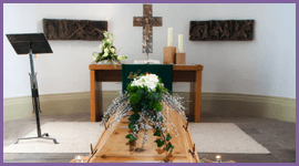 cofani funebri, trasporti funebri, arte sacra