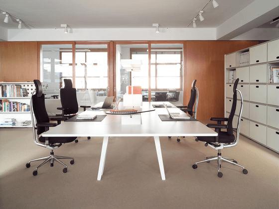 Zaggia Bruno Mobili Per Ufficio : Sedute per ufficio verona b zaggia