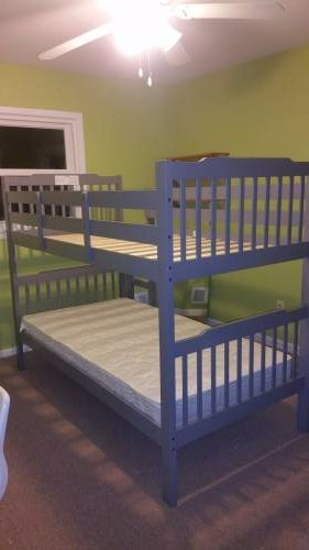 South Shore Loft Bed Assembly Service in Millersville MD