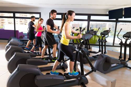 Fitness equipment installation company in Washington DC