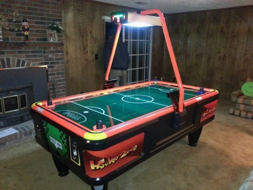 Air Hockey Table Moving and Relocation Service in Hyattsville MD