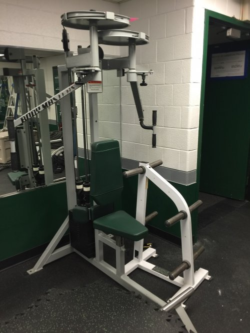 Body Masters Commercial Gym Equipment Assembly and Installation in DC MD VA