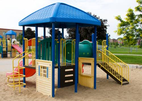 Swing Set Relocation Service in DC MD VA