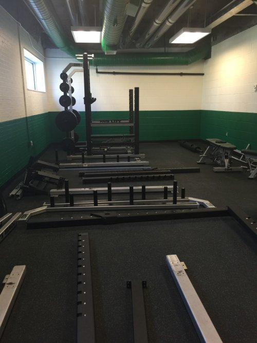 Commercial Exercise Equipment Disassembly, Moving and Reassembly Services in Washington DC