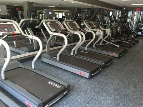 Commercial Treadmill Maintenance and Repair Services in DC MD VA