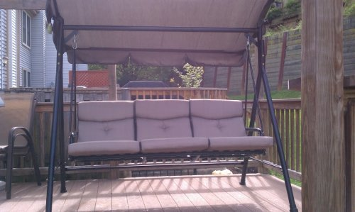 Deck Furniture Assembly and Installation in Joppa MD