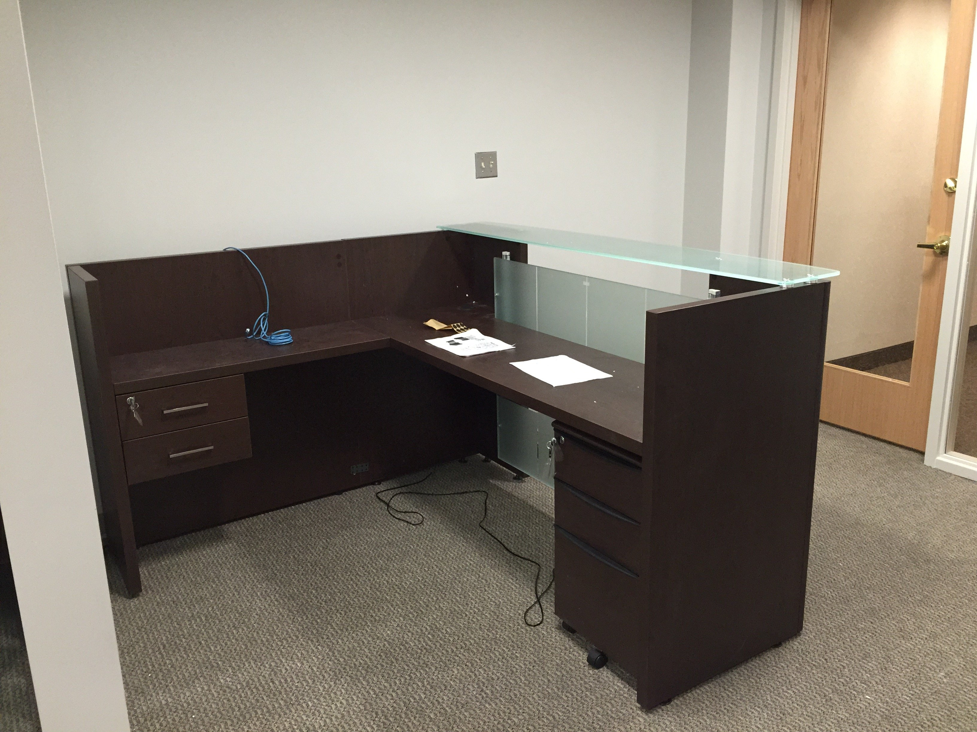 office furniture assembly service