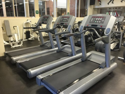 Life Fitness Commercial Size Treadmills Assembly and Installation Services in DMV