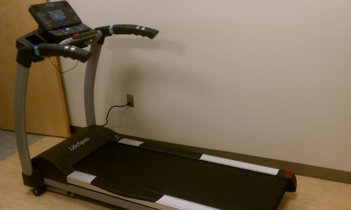 Life Span Treadmill Machine Assembly and Installation Service in College Park Maryland
