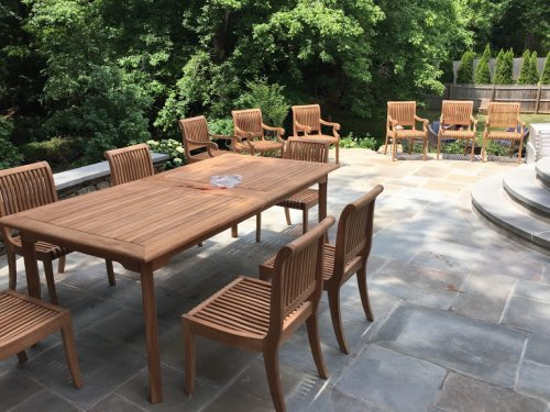 Outdoor Furniture Assembly and Installation in Upper Marlboro MD