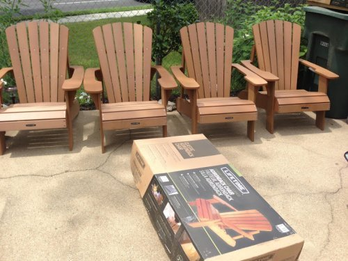 Patio Chairs Assembly and Installation Service Glen Burnie MD
