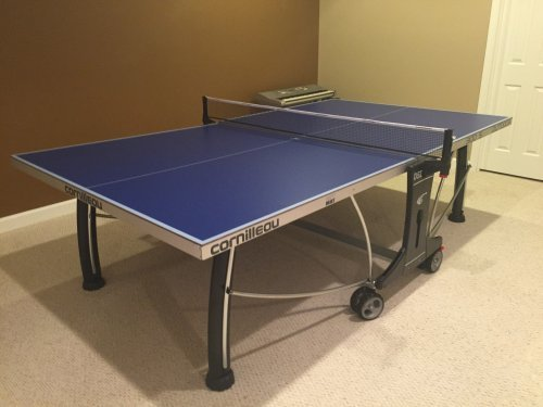 Ping Pong Table Services in DC MD VA