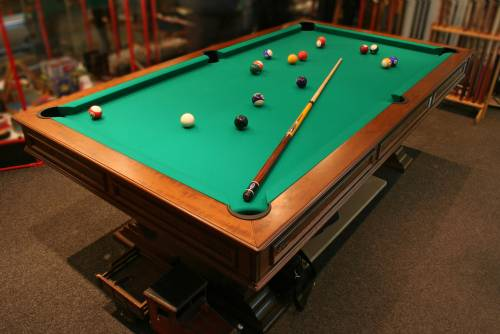 Pool Table Moving Service in DC MD VA