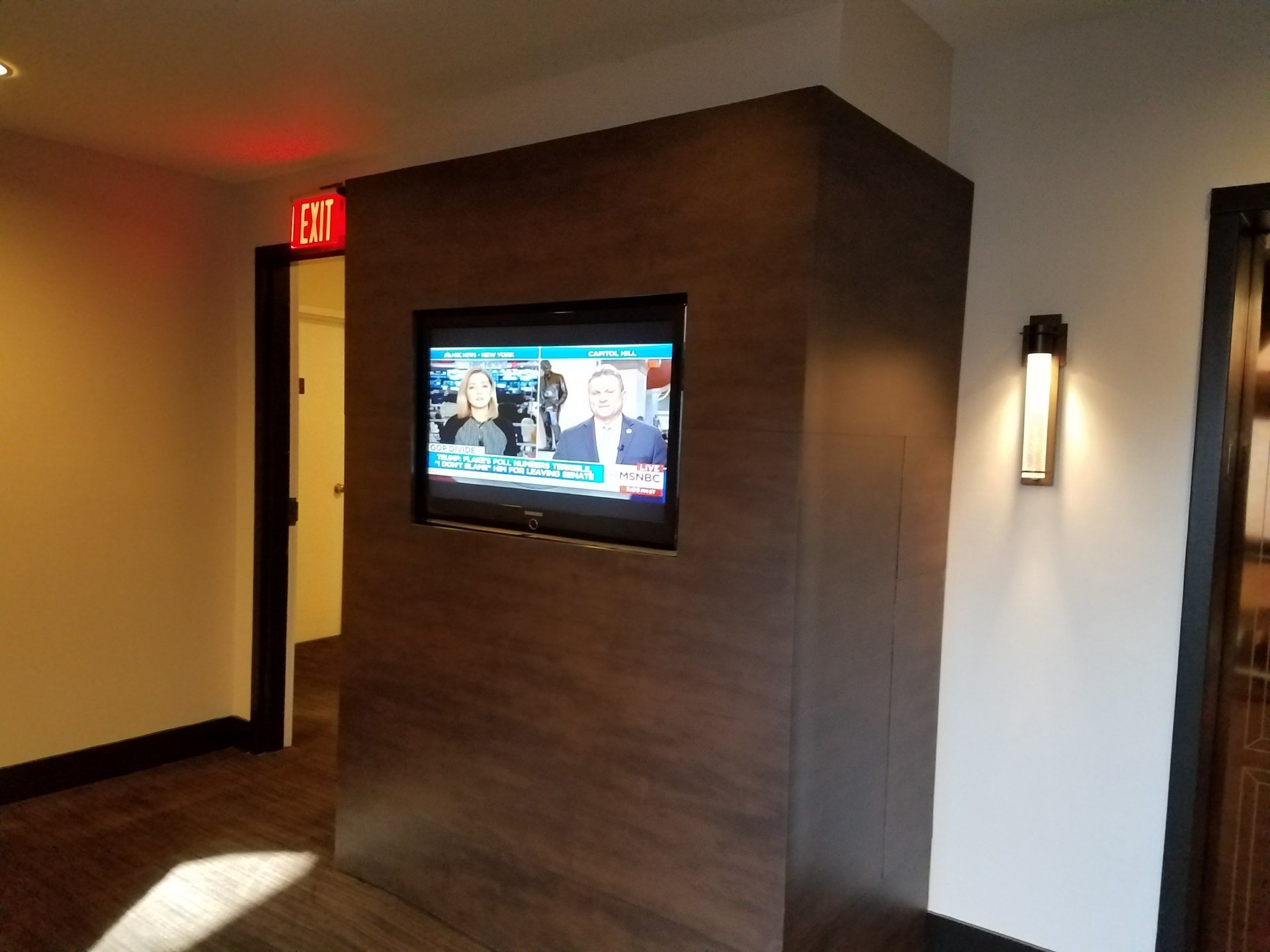 In Wall Tv Mounting Service