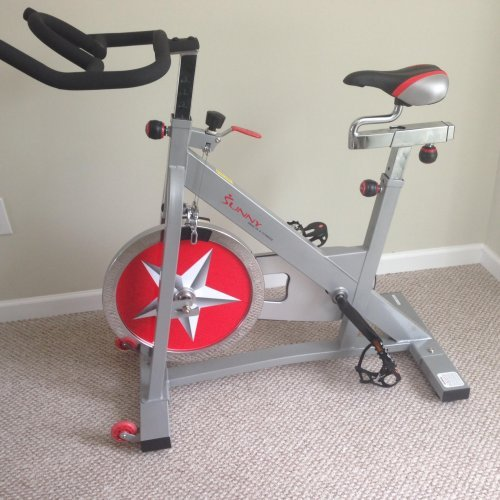 Sunny Exercise Bike Assembly and Installation Service in Silver Spring Maryland