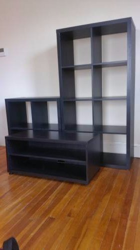 IKEA EKET bookcase assembly service in Springfield MD