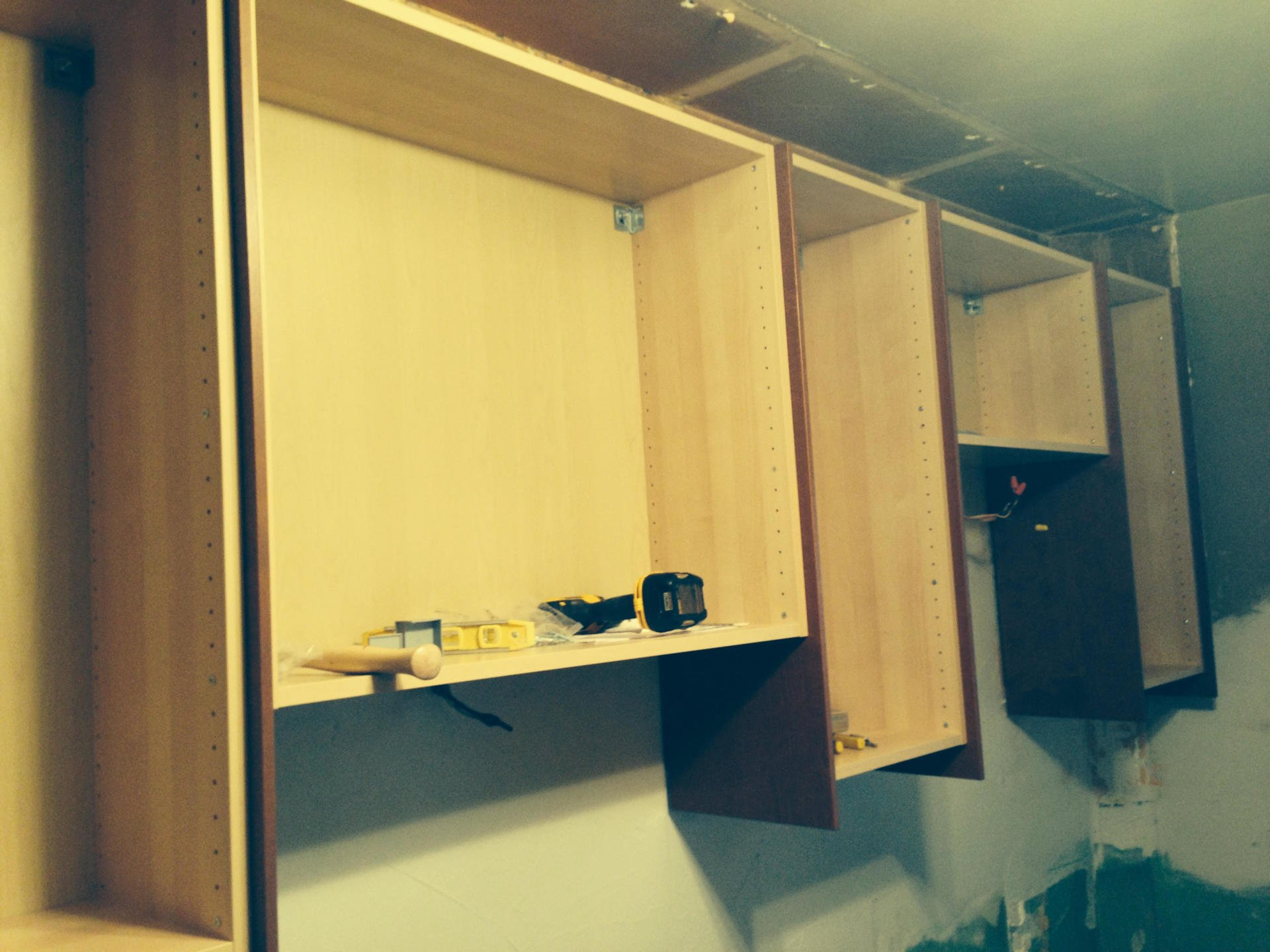 Kitchen Cabinet Assembly U0026 Installation
