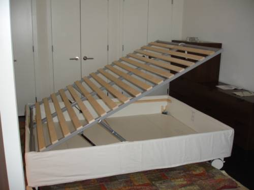 Assemble And Installed Items By Any Assembly
